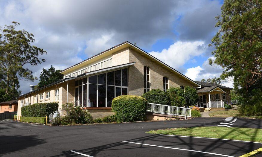 West Pennant Hills Community Church
