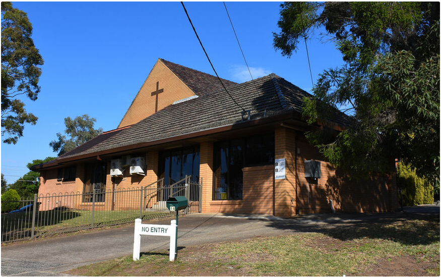 West Ryde Anglican Church