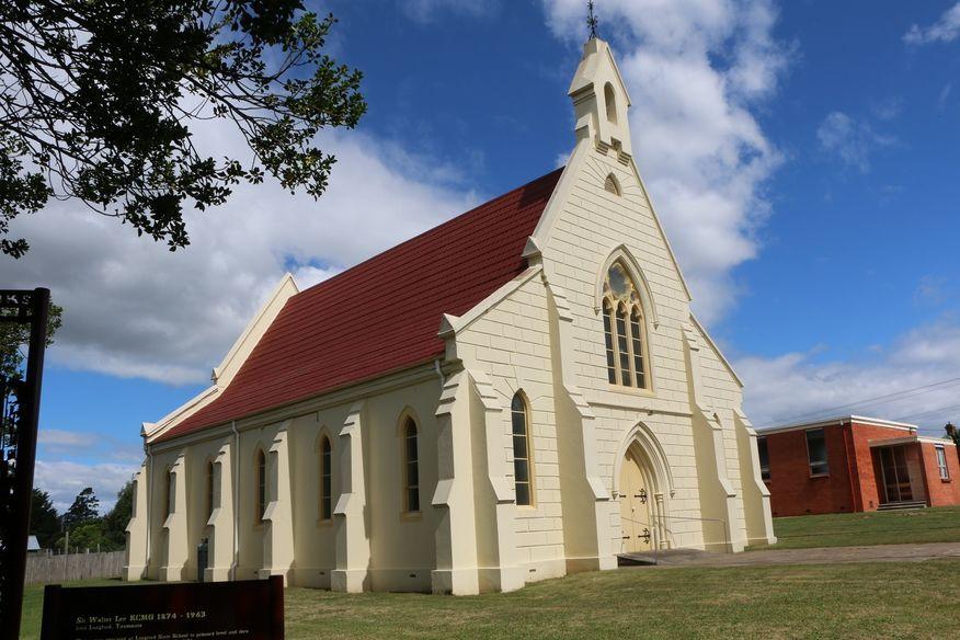 Westbury Uniting Church