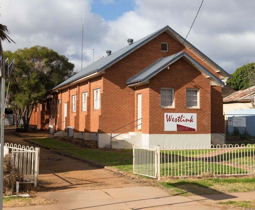 Westlink Church