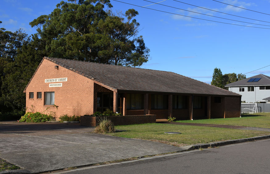 Whitebridge Church of Christ
