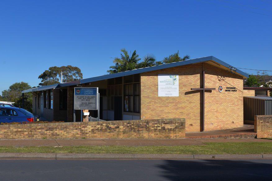 Whitebridge Uniting Church