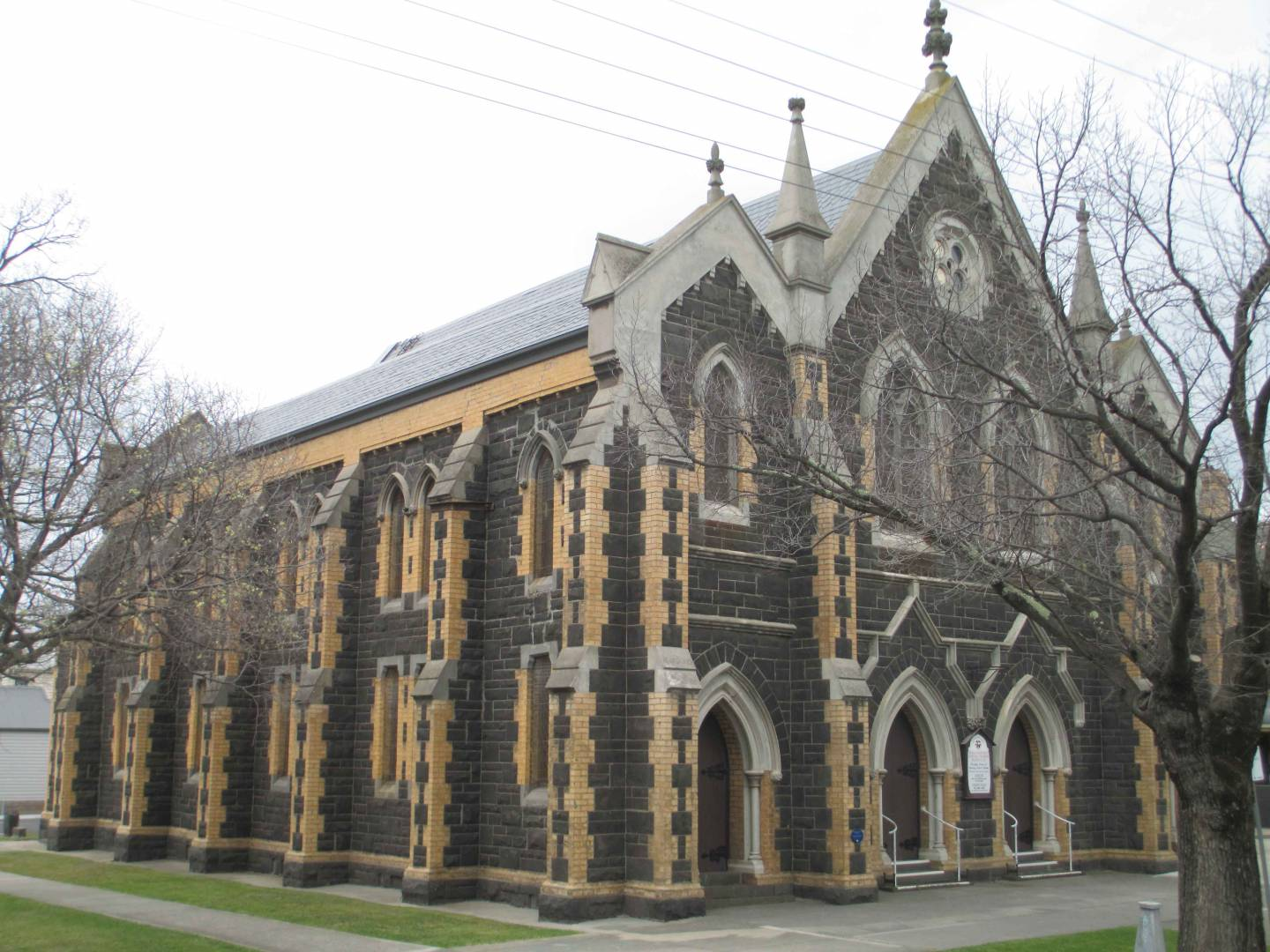 Williamstown Uniting Church
