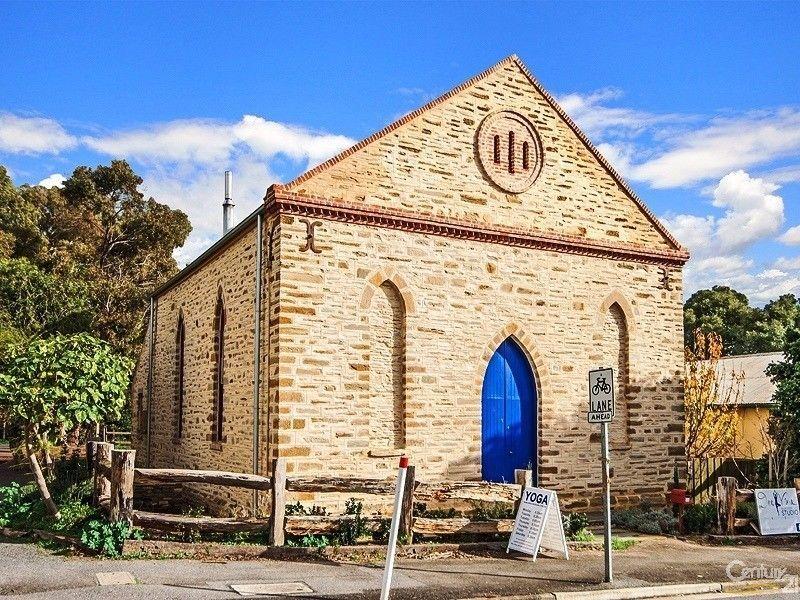 Willunga Church of Christ  Former