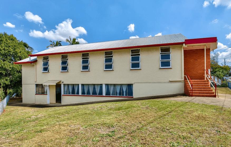 Wilston Gospel Hall - Former