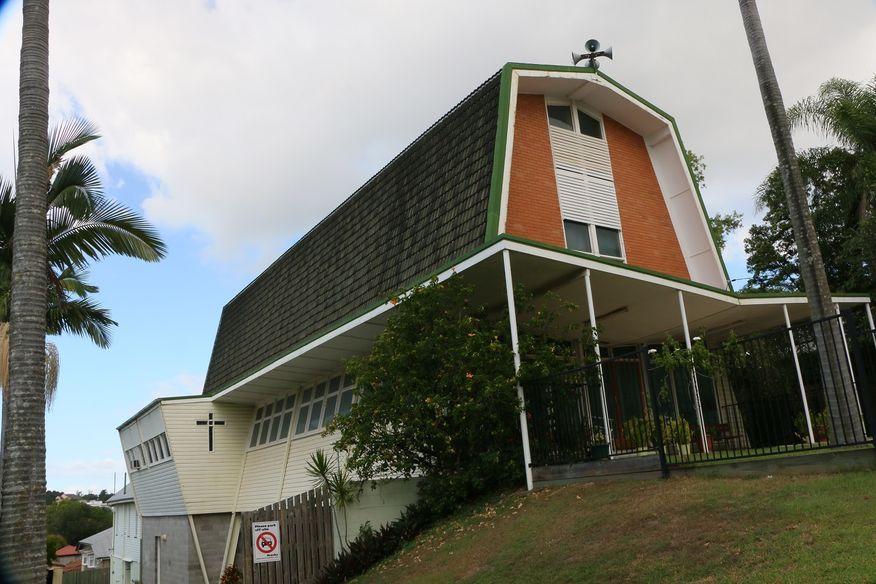 Wilston Presbyterian Church