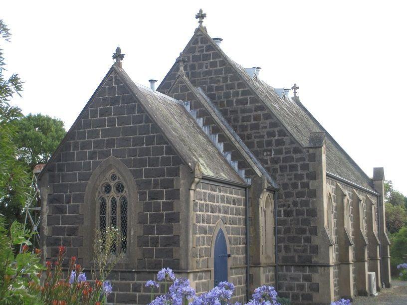 Winchelsea Uniting Church