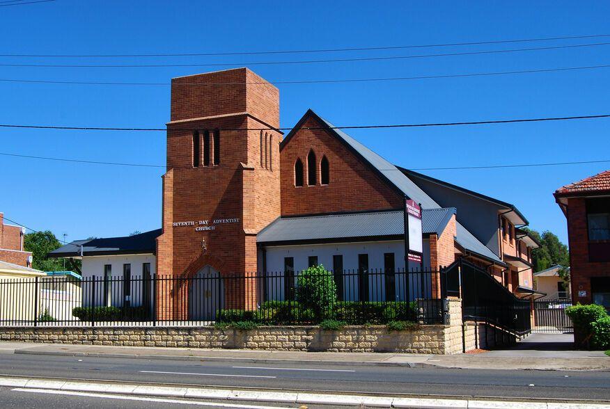Windsor Seventh-Day Adventist Church