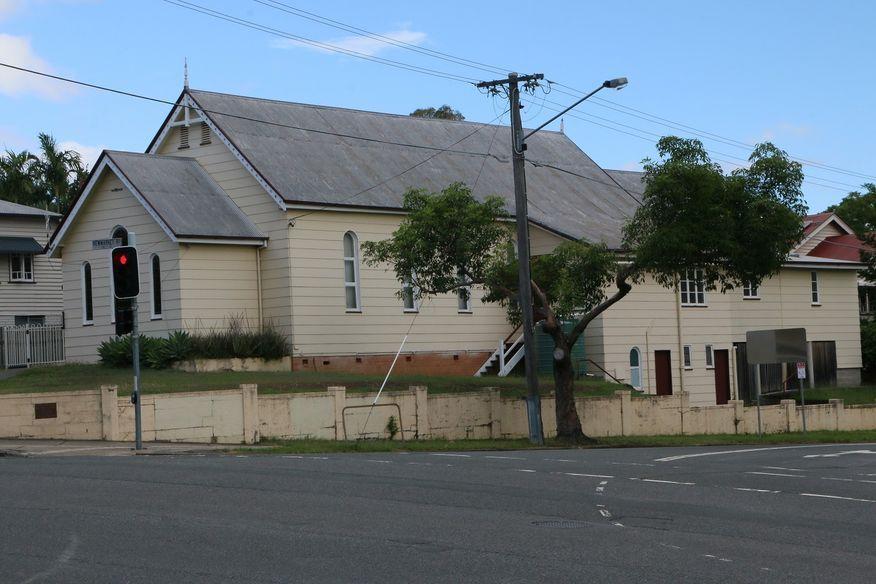 Windsor Uniting Church