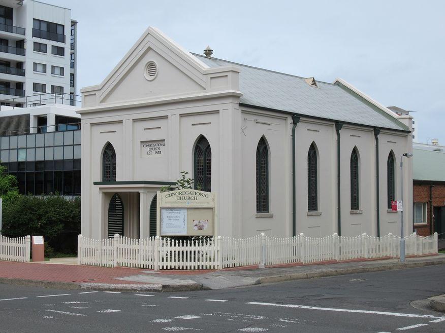 Wollongong Congregational Church