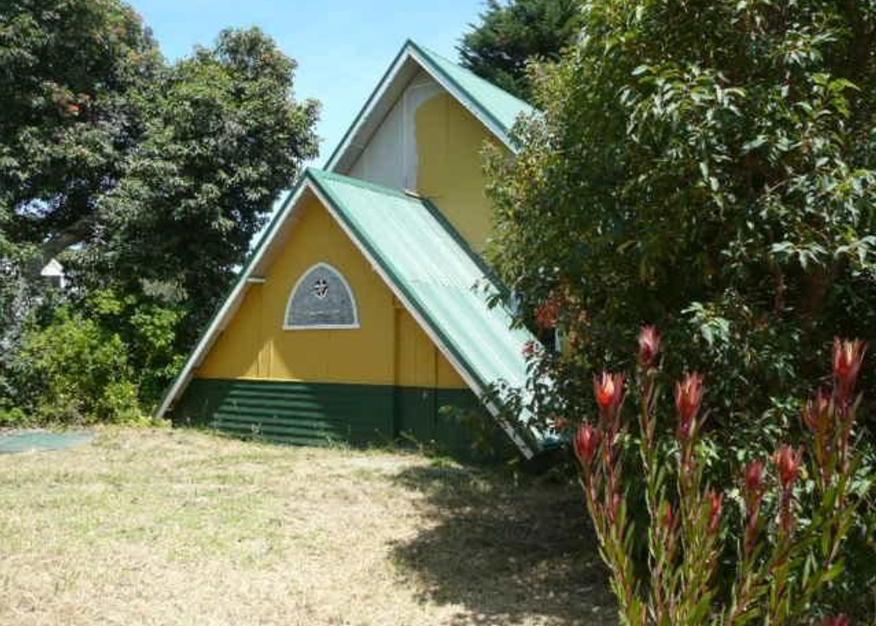 Woolamai Uniting Church - Former