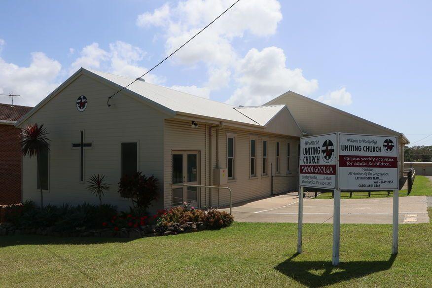 Woolgoolga Uniting Church
