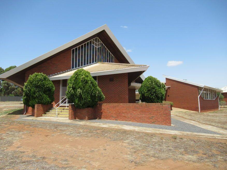 Wycheproof Unting Church