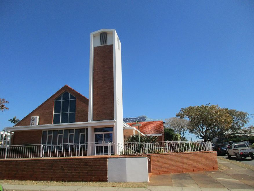 Wynnum Presbyterian Church