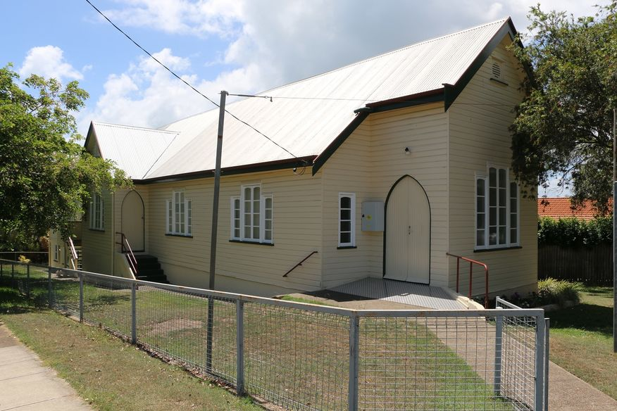 Wynnum Seventh-Day Adventist Church