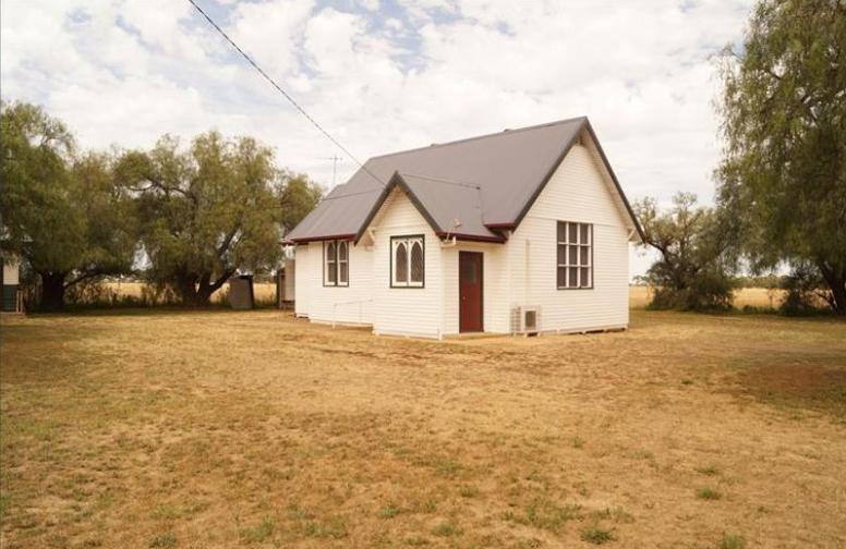 Yalca South Uniting Church - Former