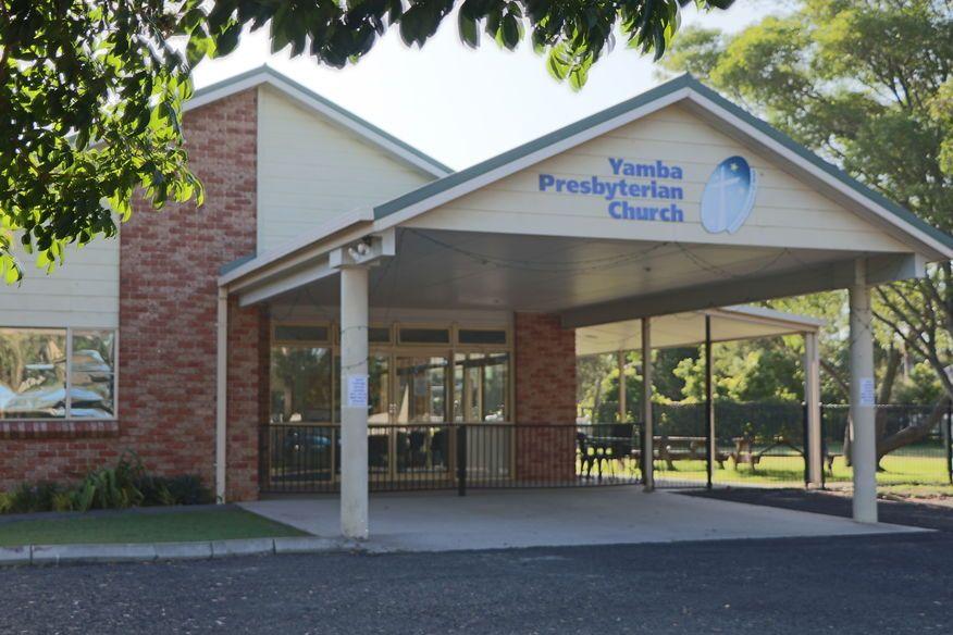 Yamba Presbyterian Church