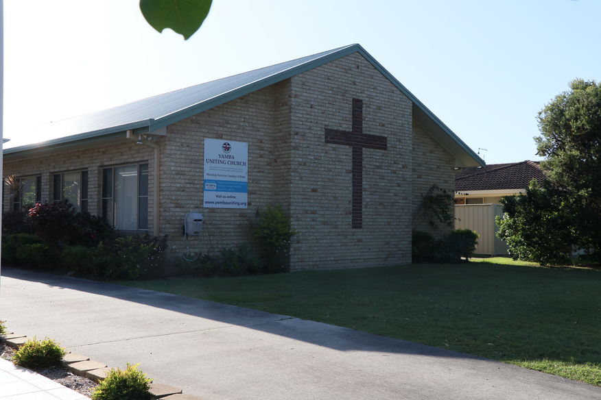 Yamba Uniting Church