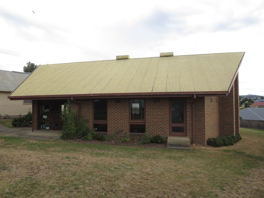 Yarra Glen Uniting Church