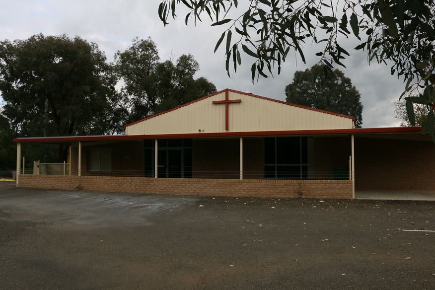 Yass Community Baptist Church