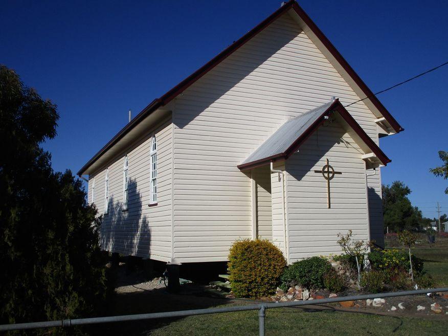 Yelarbon Catholic Church
