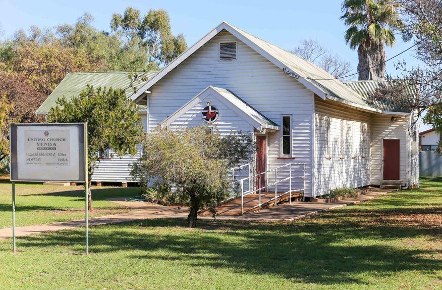 Yenda Uniting Church