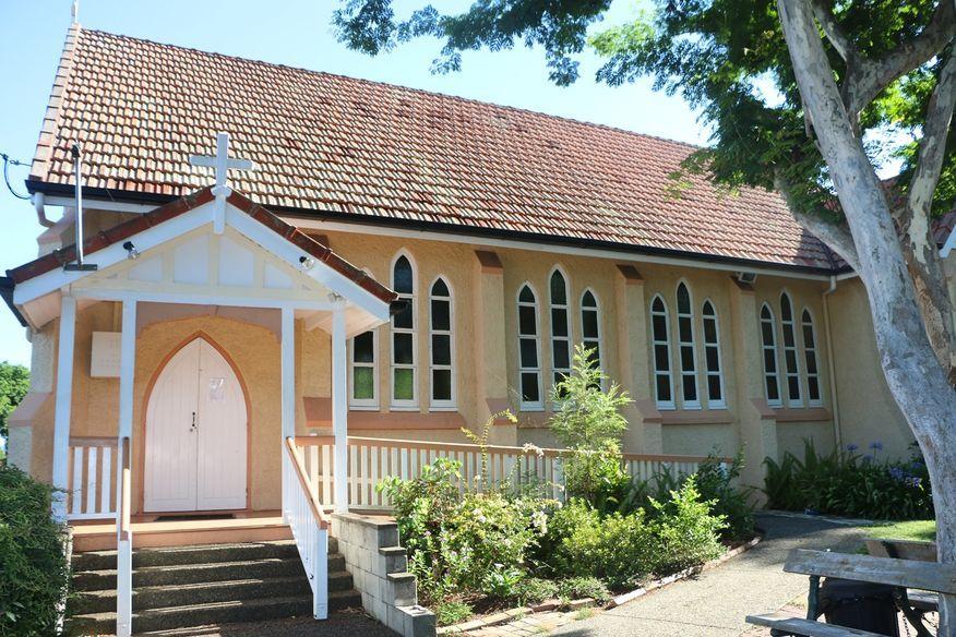 Yeronga Anglican Church
