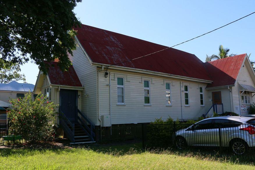 Yeronga Uniting Church - Former
