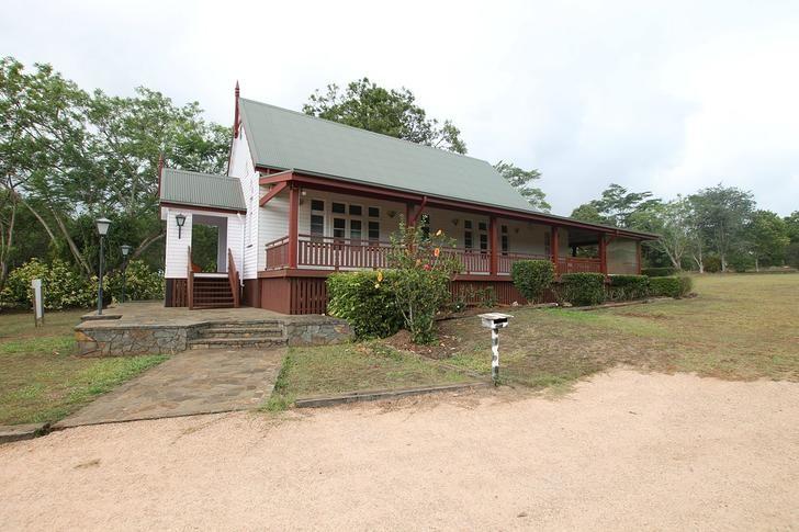 Yungaburra Village Chapel - Former