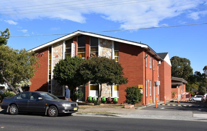 Sydney Full Gospel Church