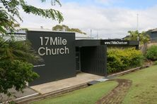 17 Mile Church 26-12-2017 - John Huth, Wilston, Brisbane