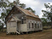 Abercorn Catholic Church - Former 08-02-2016 - John Huth, Wilston, Brisbane