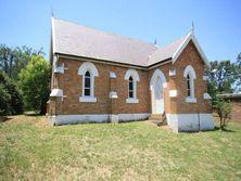 Aberdeen Presbyterian Church - Former