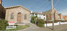 Aberdeen Street Baptist Church 00-02-2018 - Google Maps - google.com