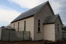 Abermain Methodist Church - Former