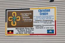 Aboriginal & Islander Christian Fellowship 20-07-2020 - John Huth, Wilston, Brisbane