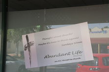 Abundant Life Church 02-02-2020 - John Huth, Wilston, Brisbane