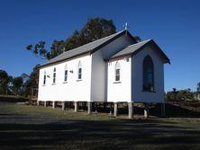 Acland Anglican Church - Former 05-08-2017 - John Huth, Wilston, Brisbane