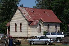 Adair Street, Broke Church - Former