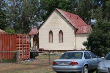 Adair Street, Broke Church - Former 21-01-2020 - John Huth, Wilston, Brisbane
