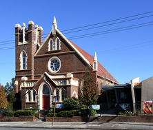 Adamstown Uniting Church
