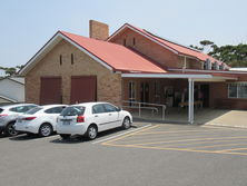 Adare Uniting Church 08-01-2020 - John Conn, Templestowe, Victoria