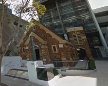 Adelaide Terrace, Baptist Church - Former 00-05-2018 - Google Maps - google.com