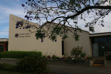 Albany Creek Uniting Church 09-11-2018 - John Huth, Wilston, Brisbane