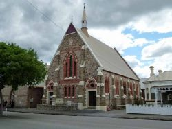 Albany Wesley Uniting Church