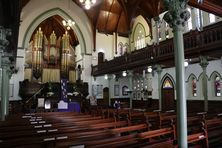 Albert Street Uniting Church 14-04-2014 - John Huth, Wilston, Brisbane