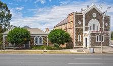 Alberton Baptist Church - Former