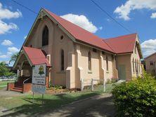 Albion Baptist Church