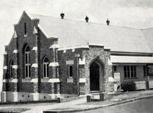 Albion Church of Christ - Former 00-00-1961 - Church Website - bncofc.com.au