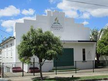 Albion Seventh-Day Adventist Church